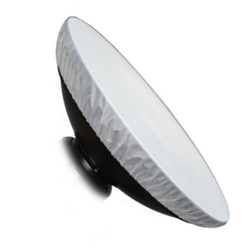 500-beauty dish and shower cap