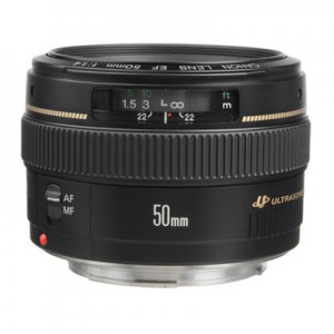 canon lens 50mm 1.4