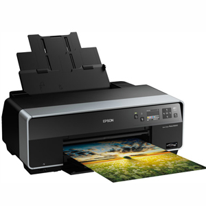virtuemart_product_Epson R3000 printer