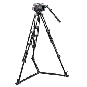 virtuemart_product_manfrotto video tripod
