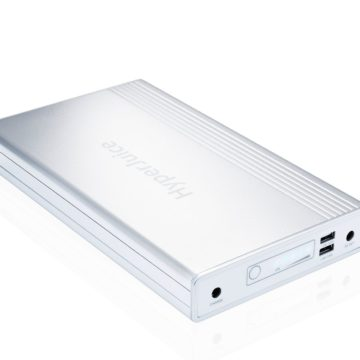 HyperJuice 1.5 222 external macbook battery