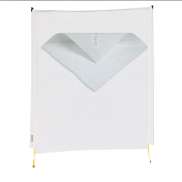 500- California Sunswatter BIG 6×8 2-3 silk